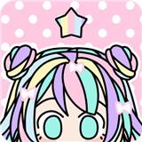 粉彩女孩汉化版